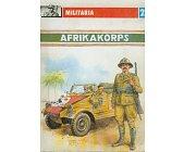 Szczegóły książki AFRIKAKORPS