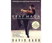 Szczegóły książki KRAV MAGA