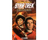 Szczegóły książki STAR TREK (68) - FIRESTORM
