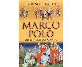 Szczegóły książki MARCO POLO OD WENECJI DO XANADU