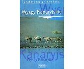 Szczegóły książki WYSPY KANARYJSKIE