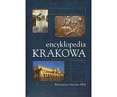 Szczegóły książki ENCYKLOPEDIA KRAKOWA