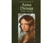 Szczegóły książki ANNA DYMNA - ONA TO JA