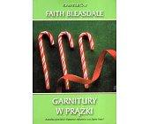 Szczegóły książki GARNITURY W PRĄŻKI