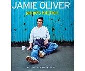 Szczegóły książki JAMIE'S KITCHEN