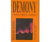 Szczegóły książki DEMONY - WŁADCY, IMPERIA, OKULTYZM
