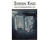 Szczegóły książki CZARNA BEZGWIEZDNA NOC