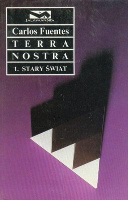 TERRA NOSTRA - 2 TOMY