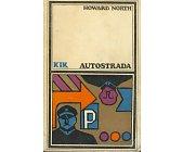 Szczegóły książki AUTOSTRADA