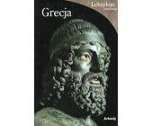 Szczegóły książki GRECJA