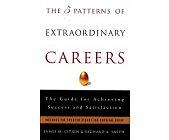 Szczegóły książki THE 5 PATTERNS OF EXTRAORDINARY CAREERS