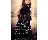 Szczegóły książki 450 STRON