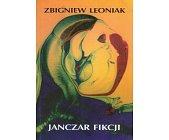 Szczegóły książki JANCZAR FIKCJI