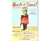 Szczegóły książki YEATS IS DEAD!
