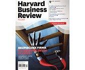 Szczegóły książki HARVARD BUSINESS REVIEW LIPIEC - SIERPIEŃ 2010