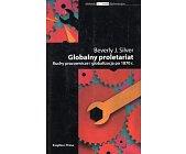Szczegóły książki GLOBALNY PROLETARIAT