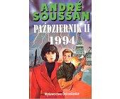 Szczegóły książki PAŹDZIERNIK II 1994