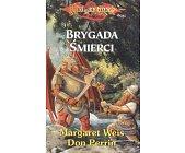 Szczegóły książki BRYGADA ŚMIERCI