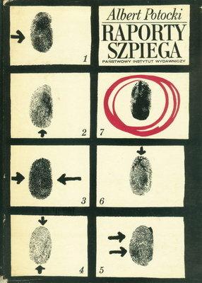 RAPORTY SZPIEGA - 2 TOMY