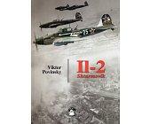 Szczegóły książki IL-2 SHTURMOVIK