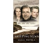 Szczegóły książki THE SHIPPING NEWS