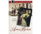 Szczegóły książki ANNA BOLEYN