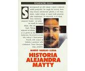 Szczegóły książki HISTORIA ALEJANDRA MAYTY