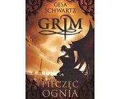 Szczegóły książki GRIM - PIECZĘĆ OGNIA