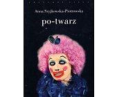 Szczegóły książki PO-TWARZ