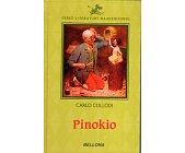 Szczegóły książki PINOKIO