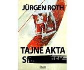 Szczegóły książki TAJNE AKTA S