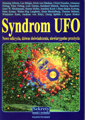 SYNDROM UFO