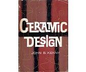 Szczegóły książki CERAMIC DESIGN