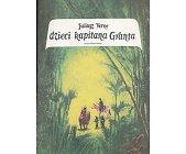 Szczegóły książki DZIECI KAPITANA GRANTA