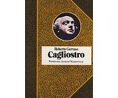 Szczegóły książki CAGLIOSTRO