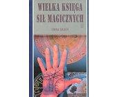 Szczegóły książki WIELKA KSIĘGA SIŁ MAGICZNYCH - 2 TOMY