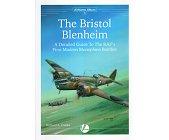 Szczegóły książki THE BRISTOL BLENHEIM (AIRFRAME ALBUM 5)