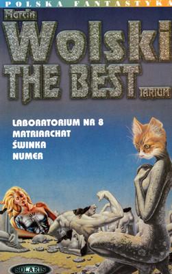 The Bestiarium - Marcin Wolski
