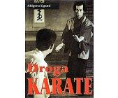 Szczegóły książki DROGA KARATE