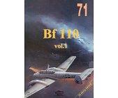 Szczegóły książki BF 110 - VOL.1 (71)