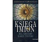 Szczegóły książki KSIĘGA IMION
