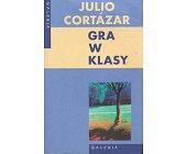 Szczegóły książki GRA W KLASY