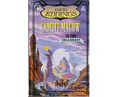 Szczegóły książki GAMBIT MAGÓW