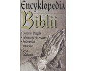 Szczegóły książki ENCYKLOPEDIA BIBLII