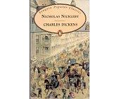 Szczegóły książki NICHOLAS NICKLEBY
