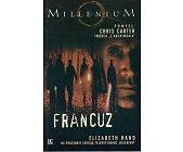Szczegóły książki MILLENIUM. FRANCUZ
