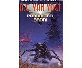 Szczegóły książki PRODUCENCI BRONI