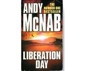 Szczegóły książki LIBERATION DAY