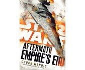 Szczegóły książki STAR WARS - AFTERMATH EMPIRE'S END