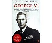 Szczegóły książki GEORGE VI: THE DUTIFUL KING
